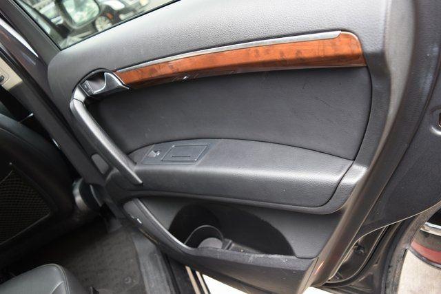 2012 Audi Q7 3.0T Premium Plus Richmond Hill, New York 20