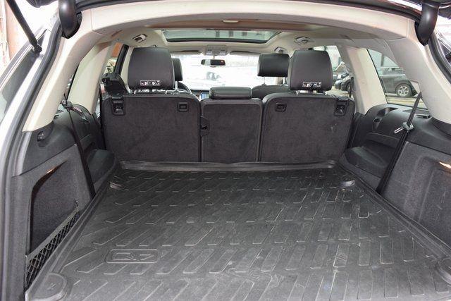 2012 Audi Q7 3.0T Premium Plus Richmond Hill, New York 22