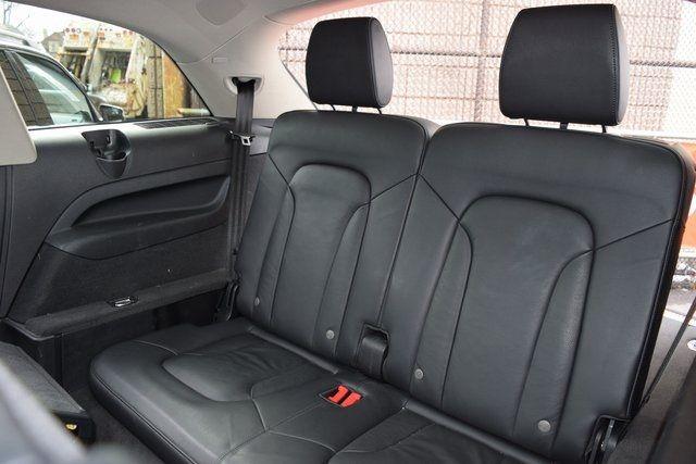 2012 Audi Q7 3.0T Premium Plus Richmond Hill, New York 23