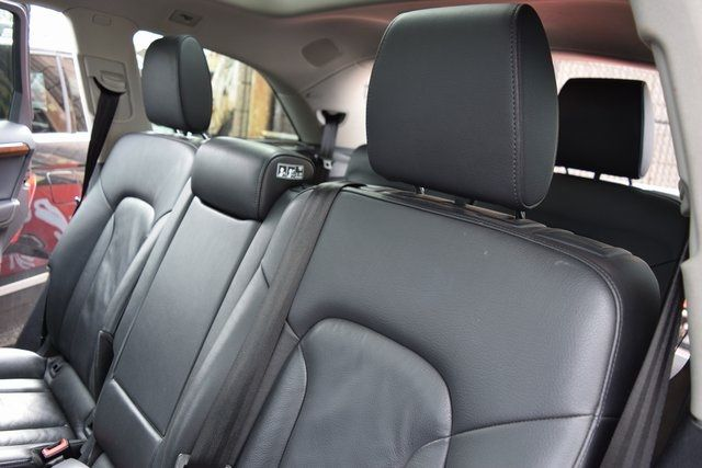 2012 Audi Q7 3.0T Premium Plus Richmond Hill, New York 24