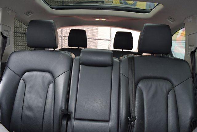 2012 Audi Q7 3.0T Premium Plus Richmond Hill, New York 25