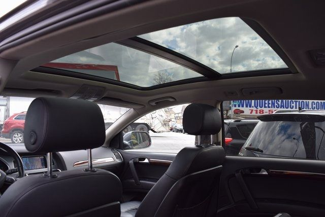 2012 Audi Q7 3.0T Premium Plus Richmond Hill, New York 29