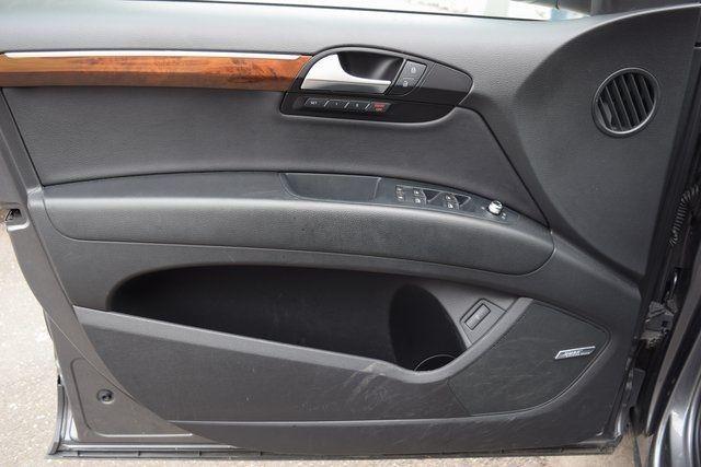 2012 Audi Q7 3.0T Premium Plus Richmond Hill, New York 31