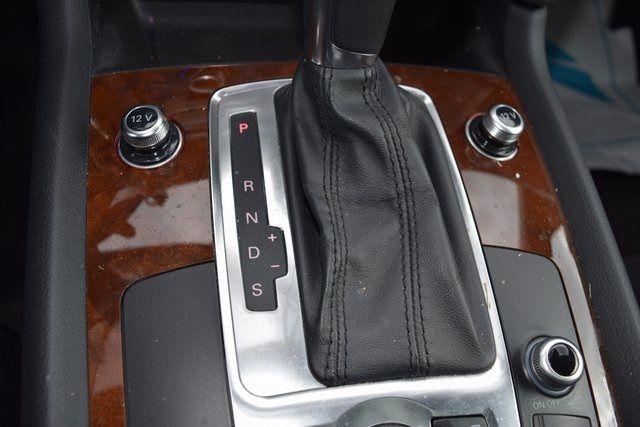 2012 Audi Q7 3.0T Premium Plus Richmond Hill, New York 41