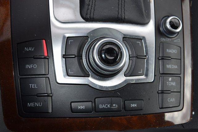 2012 Audi Q7 3.0T Premium Plus Richmond Hill, New York 42