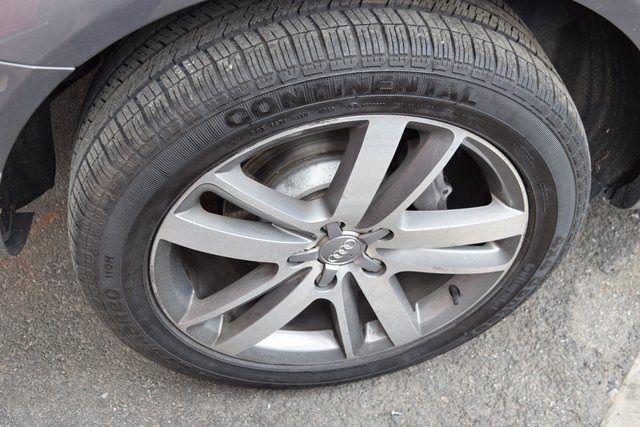 2012 Audi Q7 3.0T Premium Plus Richmond Hill, New York 7