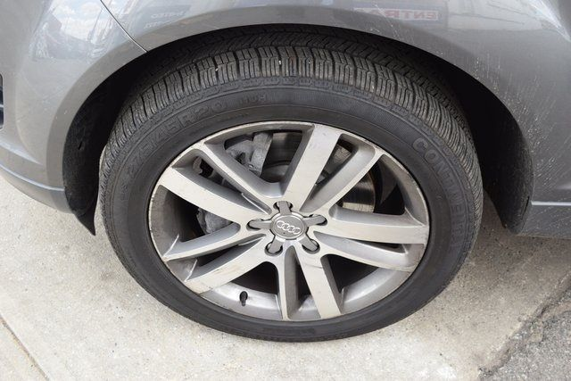 2012 Audi Q7 3.0T Premium Plus Richmond Hill, New York 9