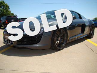 2012 Audi R8 5.2L Bettendorf, Iowa