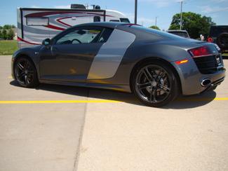 2012 Audi R8 5.2L Bettendorf, Iowa 29