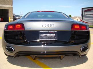 2012 Audi R8 5.2L Bettendorf, Iowa 5