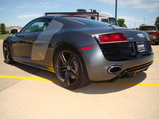 2012 Audi R8 5.2L Bettendorf, Iowa 4