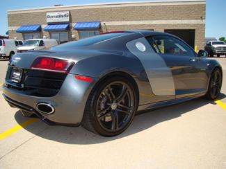 2012 Audi R8 5.2L Bettendorf, Iowa 6