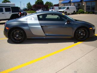 2012 Audi R8 5.2L Bettendorf, Iowa 7