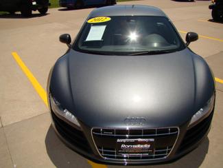 2012 Audi R8 5.2L Bettendorf, Iowa 36