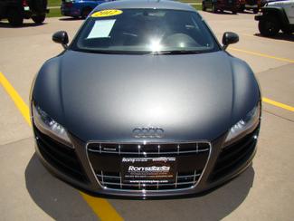 2012 Audi R8 5.2L Bettendorf, Iowa 38