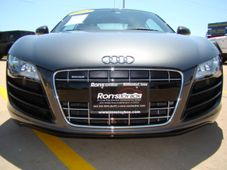 2012 Audi R8 5.2L Bettendorf, Iowa 1