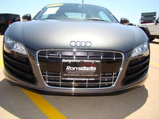 2012 Audi R8 5.2L Bettendorf, Iowa 39