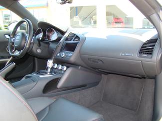 2012 Audi R8 5.2L Bettendorf, Iowa 11