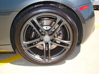2012 Audi R8 5.2L Bettendorf, Iowa 17