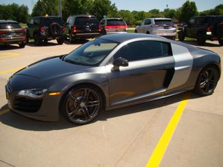 2012 Audi R8 5.2L Bettendorf, Iowa 24