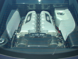 2012 Audi R8 5.2L Bettendorf, Iowa 50