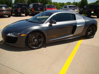 2012 Audi R8 5.2L Bettendorf, Iowa 25
