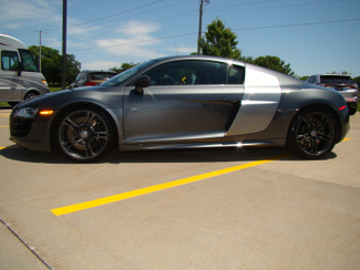 2012 Audi R8 5.2L Bettendorf, Iowa 26