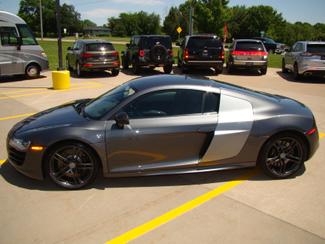 2012 Audi R8 5.2L Bettendorf, Iowa 3