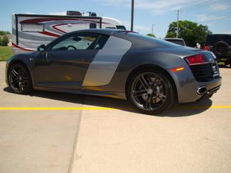 2012 Audi R8 5.2L Bettendorf, Iowa 28