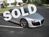 2012 Audi R8 5.2L Chesterfield, Missouri