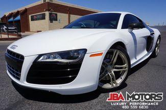 2012 Audi R8 R8 V10 Coupe 5.2L | MESA, AZ | JBA MOTORS in Mesa AZ