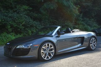2012 Audi R8 5.2L Naugatuck, Connecticut