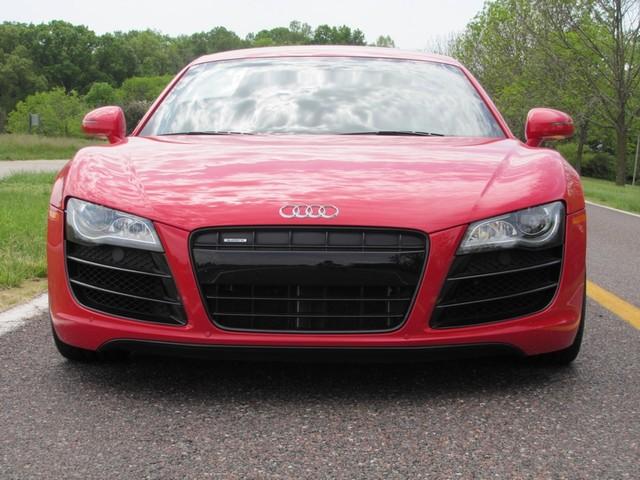 2012 Audi R8 5.2L St. Louis, Missouri 13