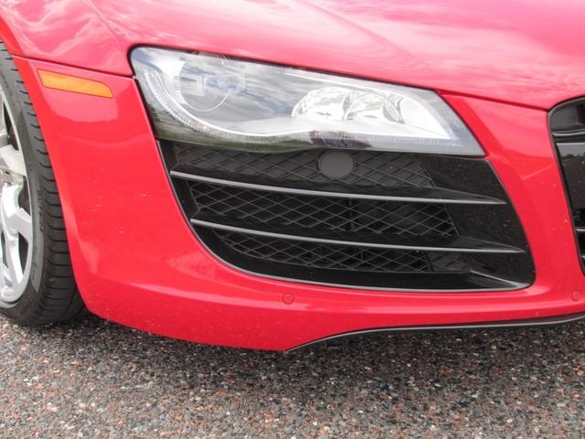 2012 Audi R8 5.2L St. Louis, Missouri 14