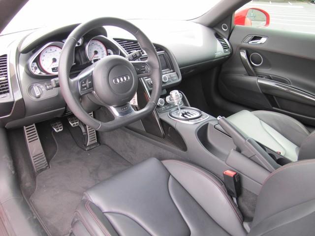 2012 Audi R8 5.2L St. Louis, Missouri 15