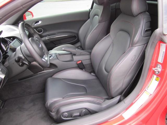 2012 Audi R8 5.2L St. Louis, Missouri 16