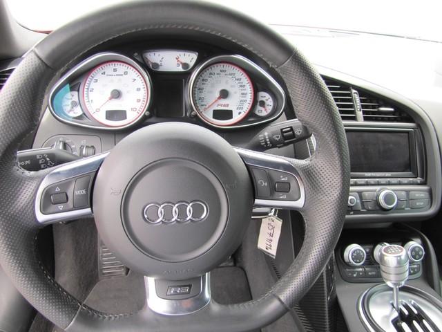 2012 Audi R8 5.2L St. Louis, Missouri 18