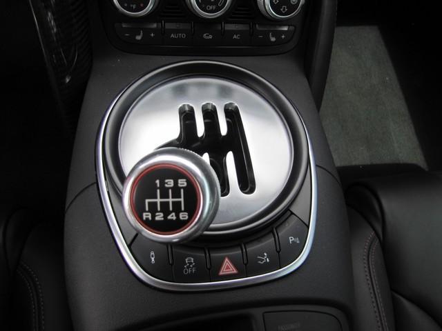 2012 Audi R8 5.2L St. Louis, Missouri 19