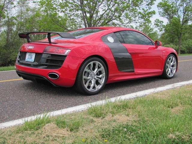 2012 Audi R8 5.2L St. Louis, Missouri 2