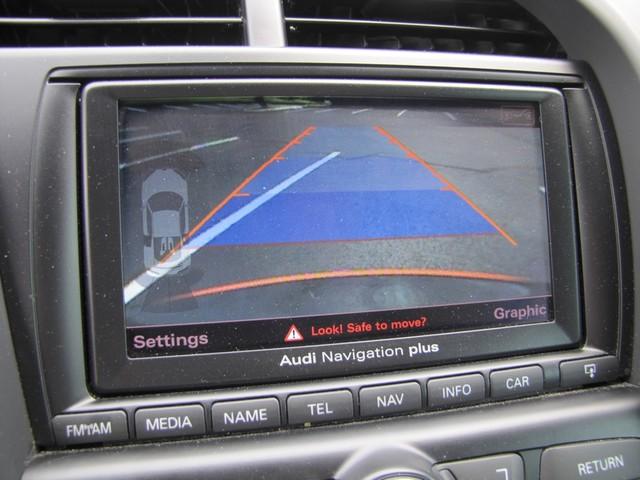 2012 Audi R8 5.2L St. Louis, Missouri 20