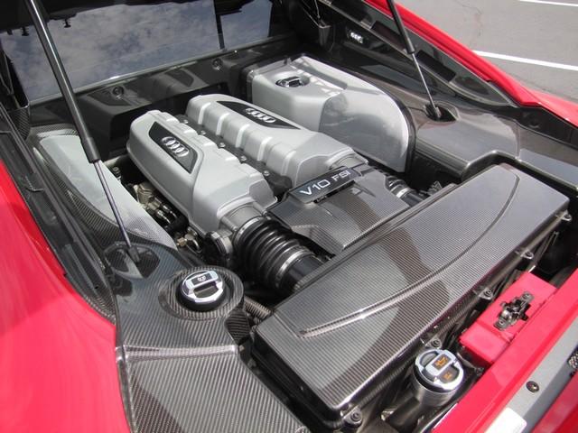 2012 Audi R8 5.2L St. Louis, Missouri 21