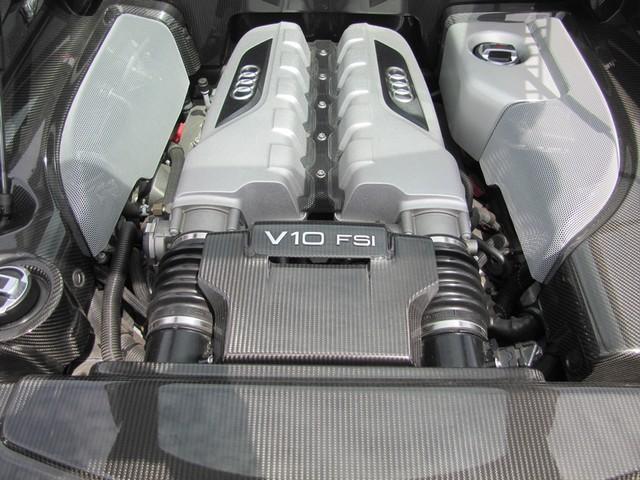 2012 Audi R8 5.2L St. Louis, Missouri 22