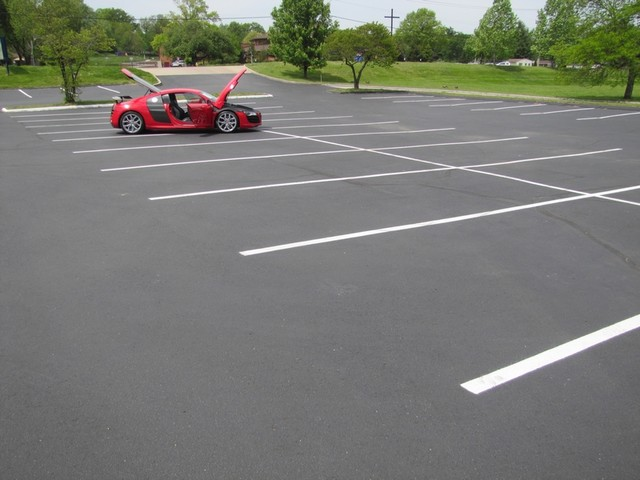 2012 Audi R8 5.2L St. Louis, Missouri 27