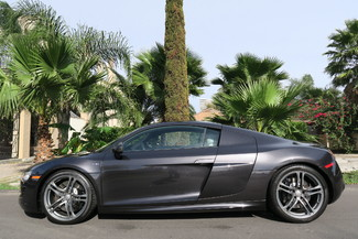 2012 Audi R8 V10 in Houston Texas