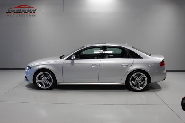 2012 Audi S4 Prestige Merrillville, Indiana 36