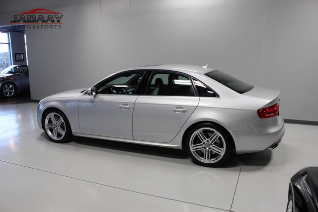 2012 Audi S4 Prestige Merrillville, Indiana 37