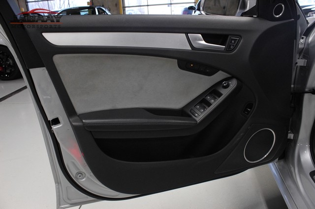 2012 Audi S4 Prestige Merrillville, Indiana 24