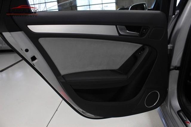 2012 Audi S4 Prestige Merrillville, Indiana 26