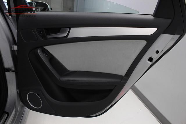2012 Audi S4 Prestige Merrillville, Indiana 27