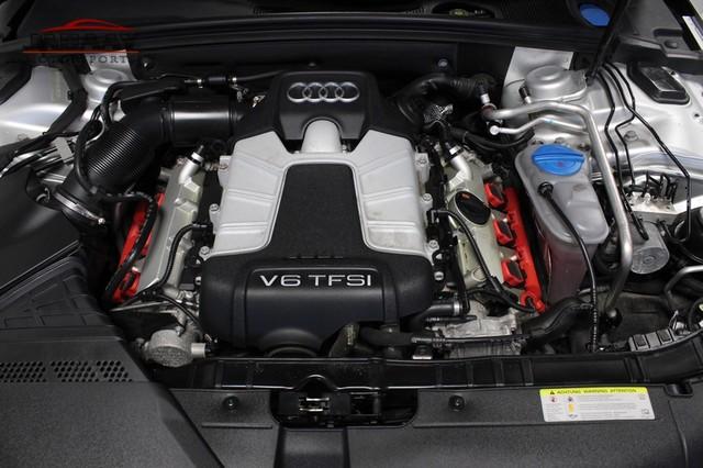 2012 Audi S4 Prestige Merrillville, Indiana 8
